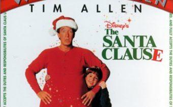 The Santa Clause ซานตาคลอส คุณพ่อยอดอิทธิฤทธิ์