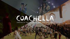 เปิดตำนาน เทศกาลดนตรี Coachella วัฒนธรรมทางดนตรีที่ดีที่สุดในอเมริกา