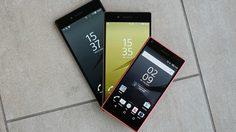 Sony ประกาศลดราคา Z5, Z5 Premium และอื่นๆ ฉลองตรุษจีน!