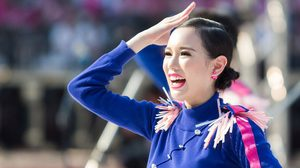 ไอเท็มเด็ดสำหรับเนรมิตลุคสวยหล่อ ผู้นำเชียร์จุฬาฯ รุ่น 72-73 (CU Cheerleader)