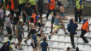 ยูฟ่า คาดโทษ รัสเซีย หากแฟนบอลก่อเรื่องอีก ตะเพิดพ้น ยูโร 2016 ทันที