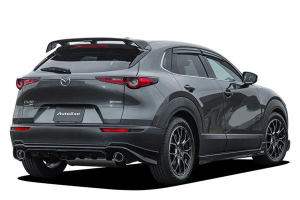 MazdaCX30