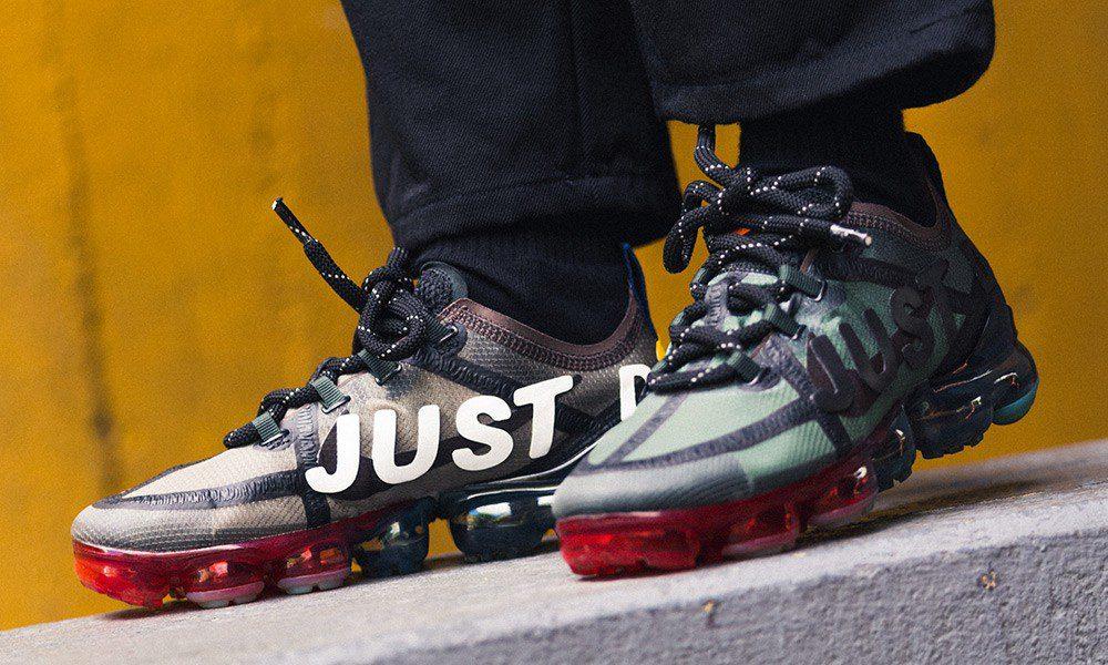 Cactus Plant Flea Market x Nike VaporMax 2019