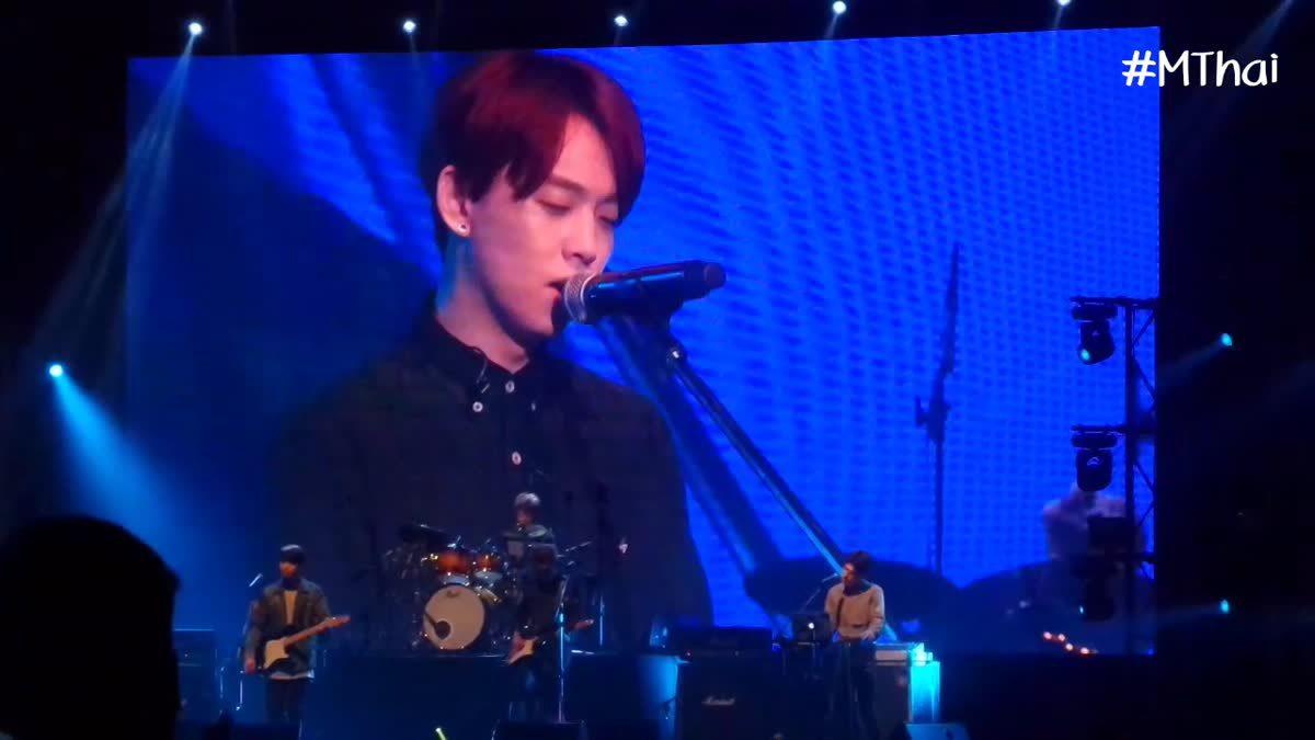 เมื่อครั้ง DAY6 ยังมีหกคน! ไอดอลแบนด์เกาหลีร้องเพลงไทยสุดเป๊ะ!!