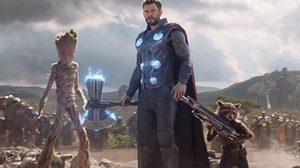 ผู้กำกับ Avengers: Infinity War พูดถึงสิ่งที่เกิดขึ้นกับธอร์ในหนัง และการได้มาร่วมทีมกับร็อกเก็ต
