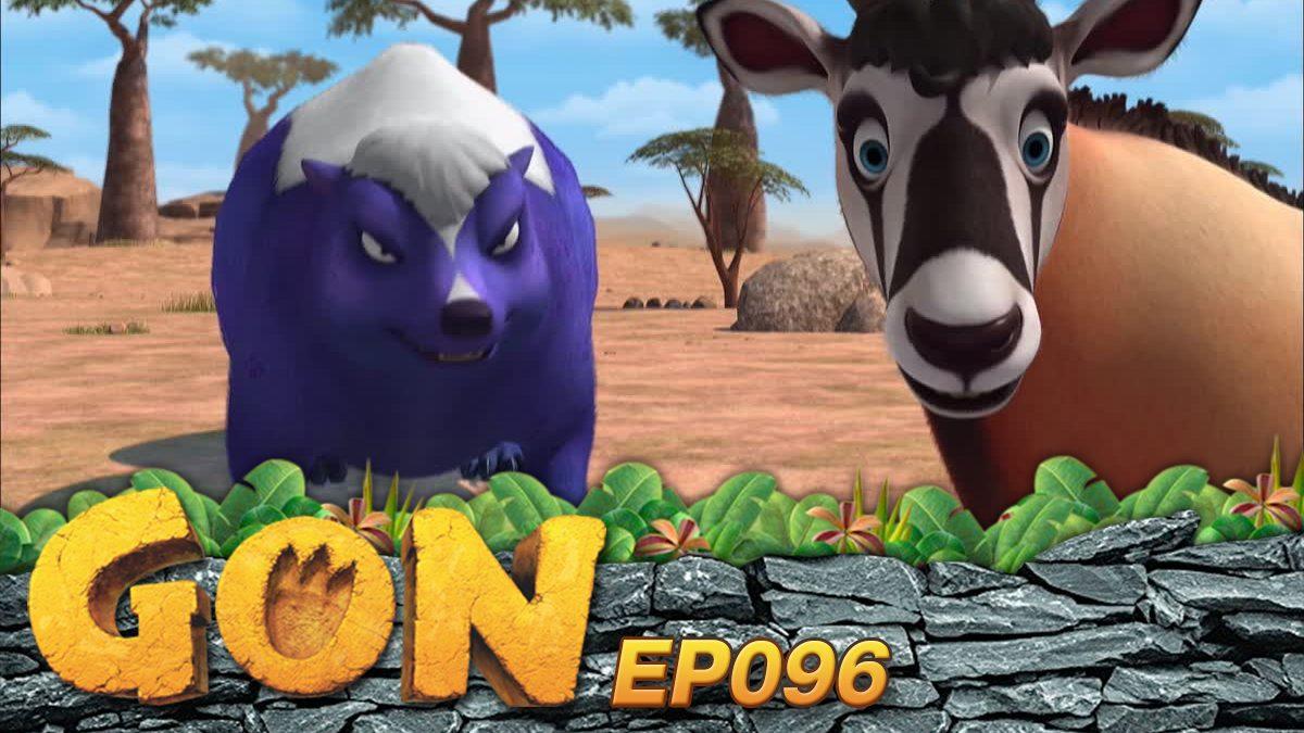 Gon EP 096