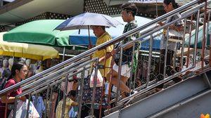 อุตุฯ เตือน พายุฤดูร้อน 20-23 มี.ค. กทม.โดนด้วย