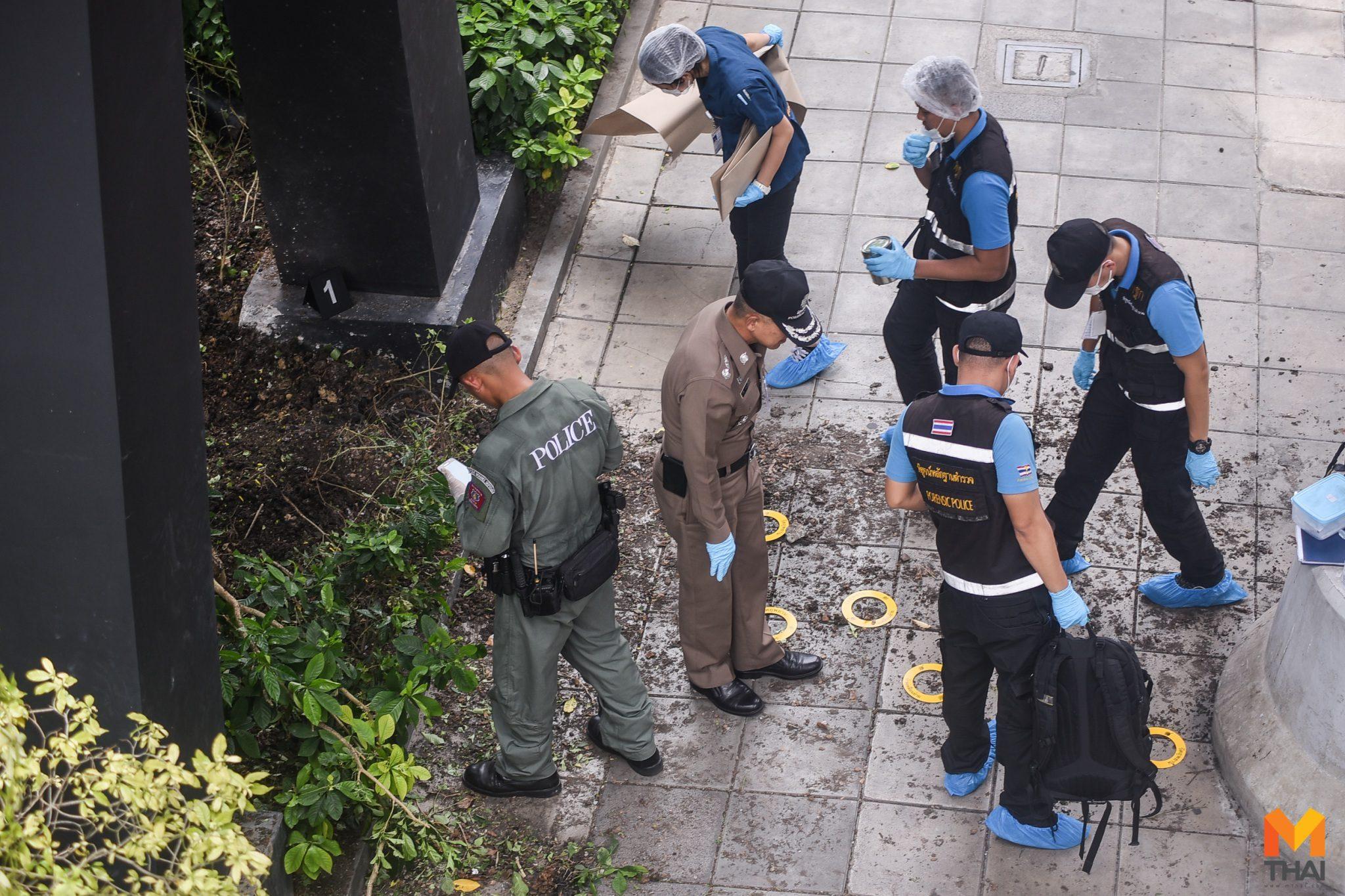 นักการเมือง-คนดัง แห่โพสต์ หลังเกิดเหตุระเบิดป่วนกรุง