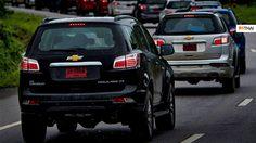 Chevrolet เผย 10 เคล็ดลับของการขับรถในเวลากลางคืนให้ปลอดภัย