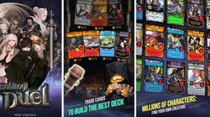 Mabinogi Duel เกมส์การ์ดตัวใหม่ ภาพสวย วิธีเล่นแหวกแนว