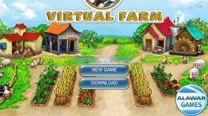 เกมส์ปลูกผัก ทำสวน Visual Farm