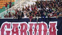 ไทยอย่ายอม! 'แฟนอินโดนีเซีย' เตรียมบุกเชียร์ติดขอบสนาม 4,000 คน