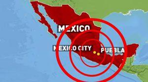 เม็กซิโกแผ่นดินไหว วัดแรงสั่นสะเทือน 7.1 แม็กนิจูด มีรายงานเสียชีวิตแล้ว 134 ราย
