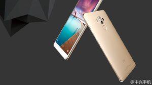 ZTE Axon 7 Max สมาร์ทโฟนที่มาพร้อมกับจอ 6 นิ้ว และกล้องเลนส์คู่ 13 ล้านพิกเซล