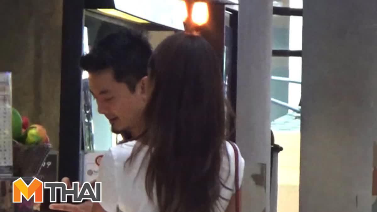 ขวัญใจปาปาฯ ส่องความมุ้งมิ้ง วิน สควีซแอนนิมอล ควงแฟนสวีทอีกแล้ว