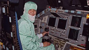 Josephine Santiago-Bond  จากเกลียดเลขเข้าเส้น สู่วิศวกร NASA เธอทำได้ไง?