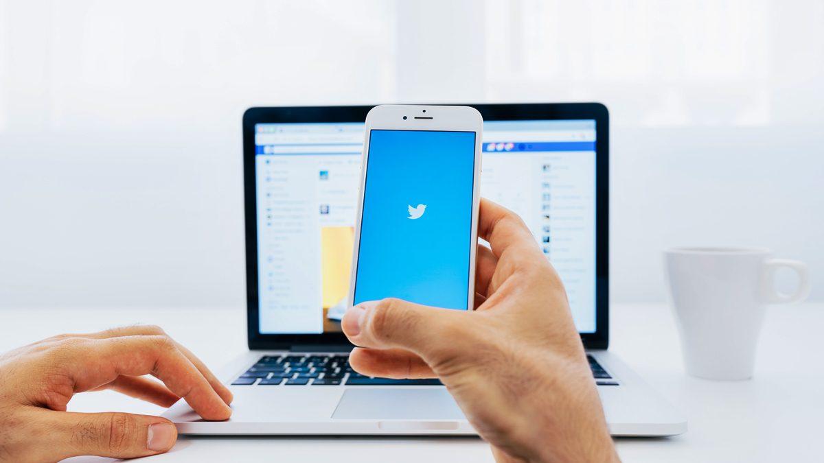 วิธีสมัคร ทวิตเตอร์ (Twitter) สำหรับมือใหม่ใน 6 ขั้นตอน