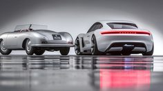 70 ปีแห่งความเกรียงไกรของยนตรกรรมสปอร์ตจาก Porsche