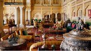 ราชวงศ์ชัยปุระ นำพระราชวังเข้าสู่ระบบ Airbnb ค่าเข้าพักคืนละ 2.4 แสนบาท