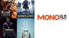 Mono Film เตรียมส่งหนัง 4 เรื่อง จัดหนักรับต้นปี 2017
