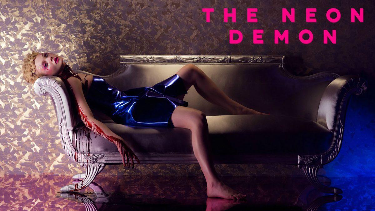 ตัวอย่างหนัง The Neon Demon สวย อันตราย