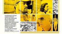 ประกาศผล : ดูหนังใหม่ รอบพิเศษ Logan Lucky แผนปล้นลัคกี้ โชคดีนะโลแกน