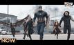 ดิสนีย์ เตรียมพา Civil War เปิดตัวฉายก่อนกำหนดในงาน CinemaCon