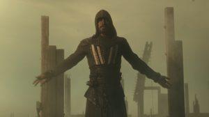 2 คลิปสุดท้ายก่อนไปเป็นนักฆ่าใน Assassin's Creed
