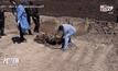 พบสุสานหมู่เหยื่อกลุ่ม IS ในอิรัก