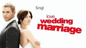 Love Wedding Marriage นับ 1 2 3 แล้วถามใจ