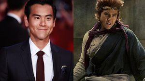 รู้จัก เอ็ดดี้ เผิง ซุนหงอคงคนล่าสุด ก่อนไปดู Wukong กำเนิดเทพเจ้าวานร