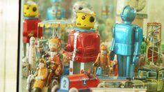 พิพิธภัณฑ์ล้านของเล่น พาย้อนวันเยาว์