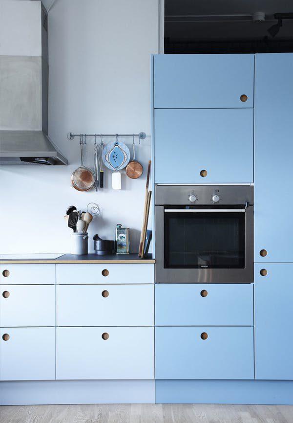 ลิ้นชักห้องครัว
