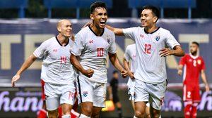 เจาะ 5 ประเด็น ทีมชาติไทย เจ๊า คองโก 1-1 ก่อนบู๊ ยูเออี สนามจริง