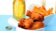 เมนู ไก่ย่าง ง่ายๆได้รสชาติจากเตาอบเล็กที่บ้านคุณ