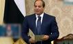 """""""อัล-ซีซี"""" สาบานตนรับตำแหน่ง ปธน. อียิปต์อีกสมัย"""