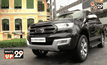 """An Extraordinary Night with All-New Ford Everest"""