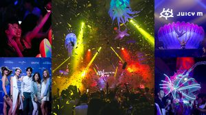 GREY GOOSE กำเนิดที่สุดแห่งประสบการณ์ปาร์ตี้สุดมันส์กับ THE SECRET OF RIVIERA