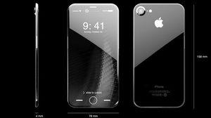 สื่อนอกยืนยัน!! iPhone 8 จะมาพร้อมระบบชาร์จไร้สายแน่นอน