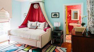 10 ไอเดีย แต่งบ้าน Colorful สวยอย่างมีสไตล์