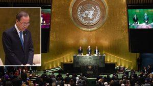 ยูเอ็น ถ่ายสดทั่วโลก จัดประชุมเทิดพระเกียรติในหลวง 28 ต.ค.นี้