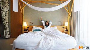หลุดไปในโลกนิทานที่ SO Sofitel Hua Hin โรงแรมเก๋กู้ด ติดทะเล บนหาดส่วนตัว
