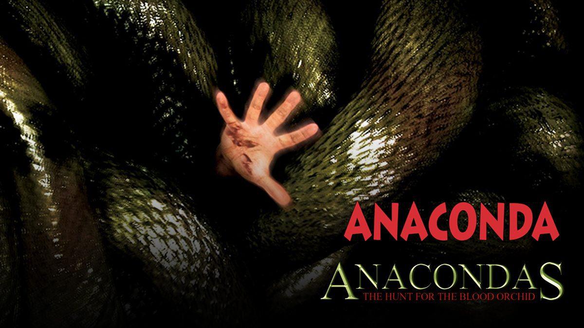 ตัวอย่าง Anacondas อนาคอนดา เลื้อยสยองโลก 1-2 | MONOMAX