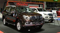 "Isuzu จัดทัพยนตรกรรม บลูเพาเวอร์ รุ่นล่าสุด นำทีมโดย ""ใหม่! Isuzu X-Series ลุยงาน FAST Auto Show Thailand 2018"