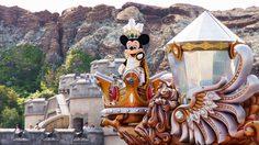 [รีวิว] Tokyo DisneySea ย้อนวัยเป็นเด็ก ไปกับสวนสนุกและดินแดนแห่งเทพนิยาย ที่ญี่ปุ่น