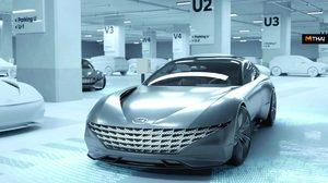 Hyundai และ Kia เผยคลิปตัวอย่าง Wireless Charging ของรถไฟฟ้าในอนาคต