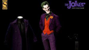 The Killing Joke คู่ปรับสุดโฉดของ BATMAN