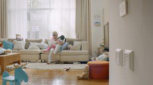 เอสซีจี ยกทัพนวัตกรรมและบริการเพื่อ ที่อยู่อาศัย เอาใจคนรักบ้าน ใน งานสถาปนิก' 60