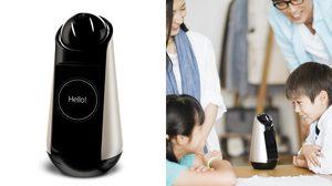 Sony เปิดตัว Xperia Hello หุ่นยนต์ใหม่ สื่อสารตอบโต้ได้และแสดงความรู้สึกผ่านดวงตา