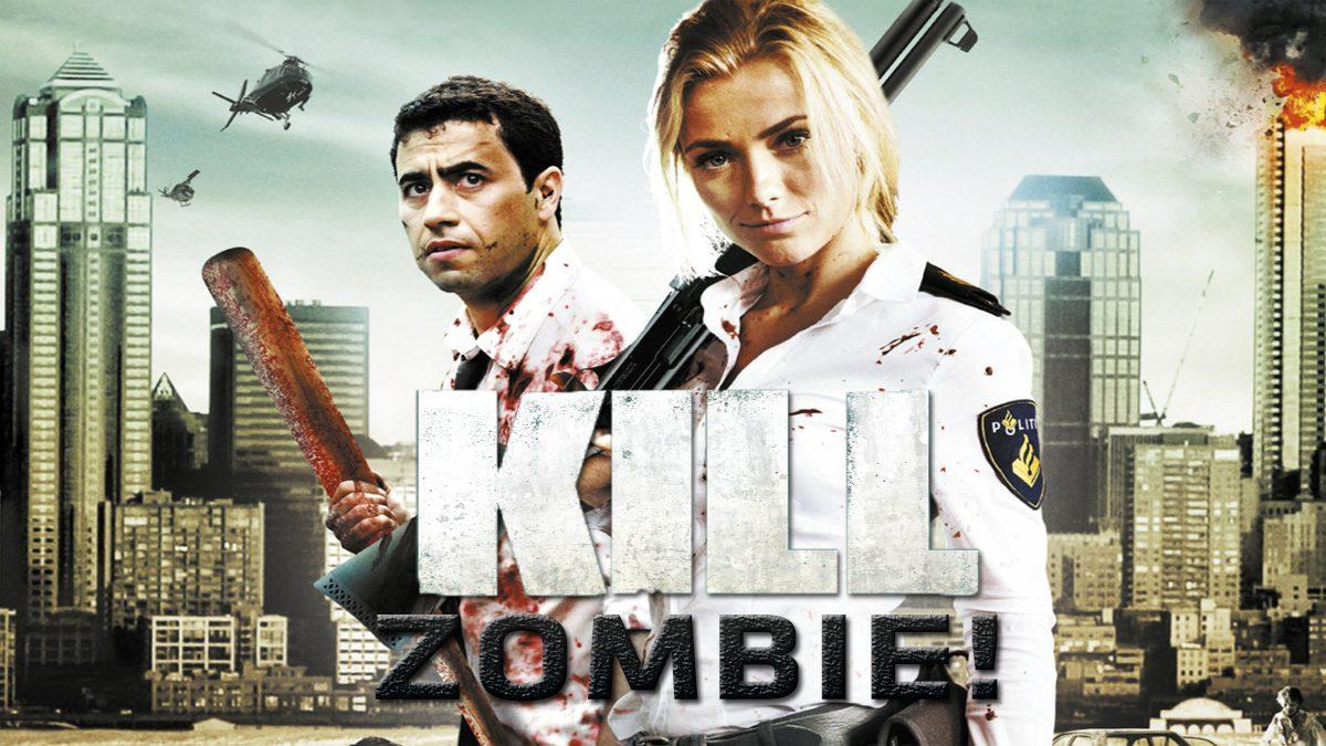 ก๊วนซ่าส์ ฆ่าซอมบี้ Kill Zombies (หนังเต็มเรื่อง)